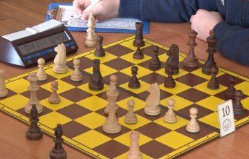 Szachiści grali o puchar ziemi podkarpackiej