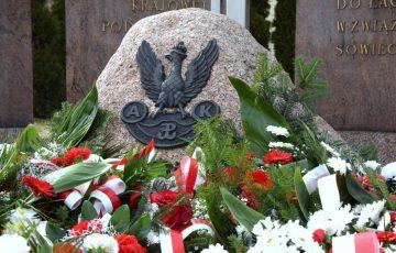 Pamiętają o Żołnierzach Wyklętych