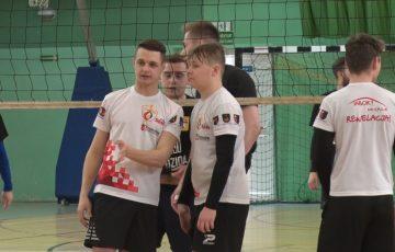 Diecezjalne Mistrzostwa KSM w piłce siatkowej