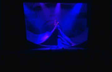 "Musical LTM ""Madame Butterfly"" cz.1"