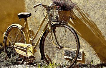 Bezpiecznie na rowerze