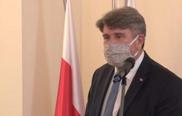 W Sędziszowie Małopolskim rozmawiali o Unii Europejskiej