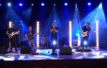 Pierwszy koncert online w MGOK w Sędziszowie Małopolskim