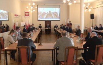 XXVI Sesja Rady Miejskiej