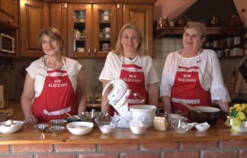Jak zrobić tradycyjną babkę na Wielkanoc ?