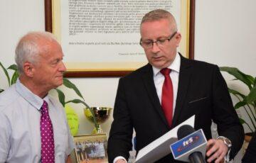 Nowy gastroskop za pieniądze sędziszowskiego samorządu