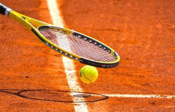 Turniej Tenisa Ziemnego o Puchar Burmistrza