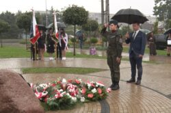 Sędziszów Małopolski pamięta o ofiarach