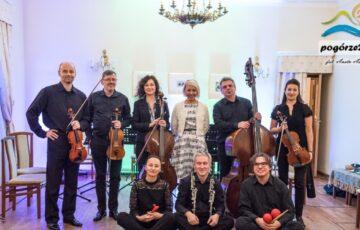"""ARSO Ensemble zaprasza na """"Symfonię dziecięcą"""""""