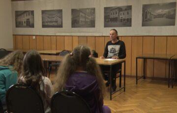 Ruszają zajęcia teatralne dla dzieci i młodzieży